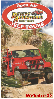 Red Jeep Tours and Adventures
