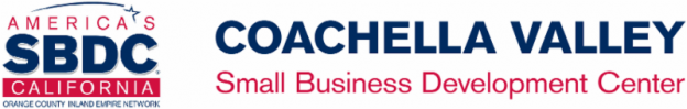 Coachella Valley Small Business Development Center