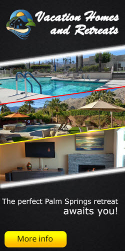 Palm Desert Vacation Rental Homes